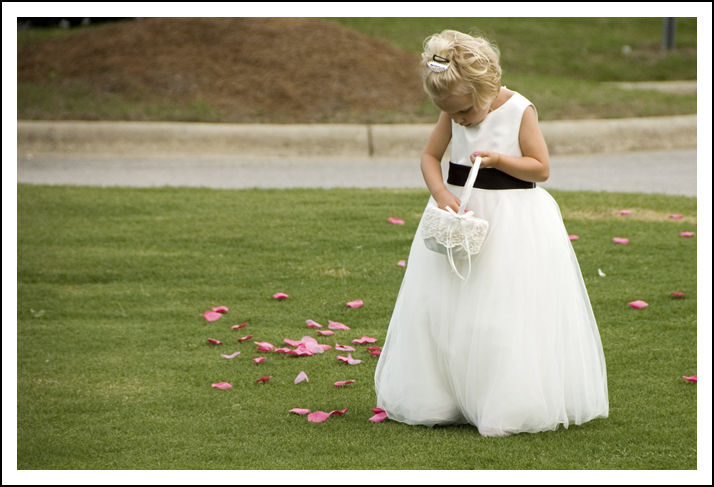 River Ridge Golf Club Wedding