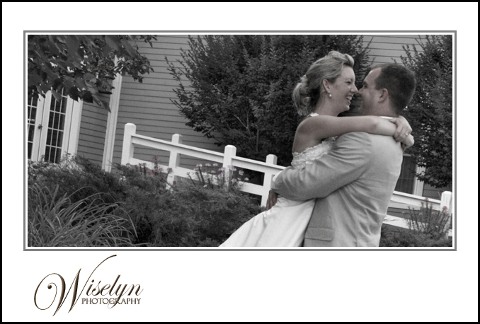 Dunegrass Golf Club Wedding - Old Orchard Beach, Maine