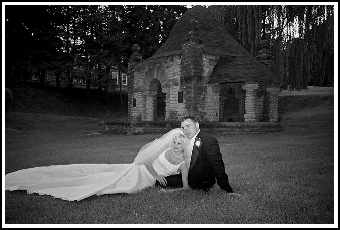 Lincoln Memorial University Weddinig - Harrogate, Tennessee