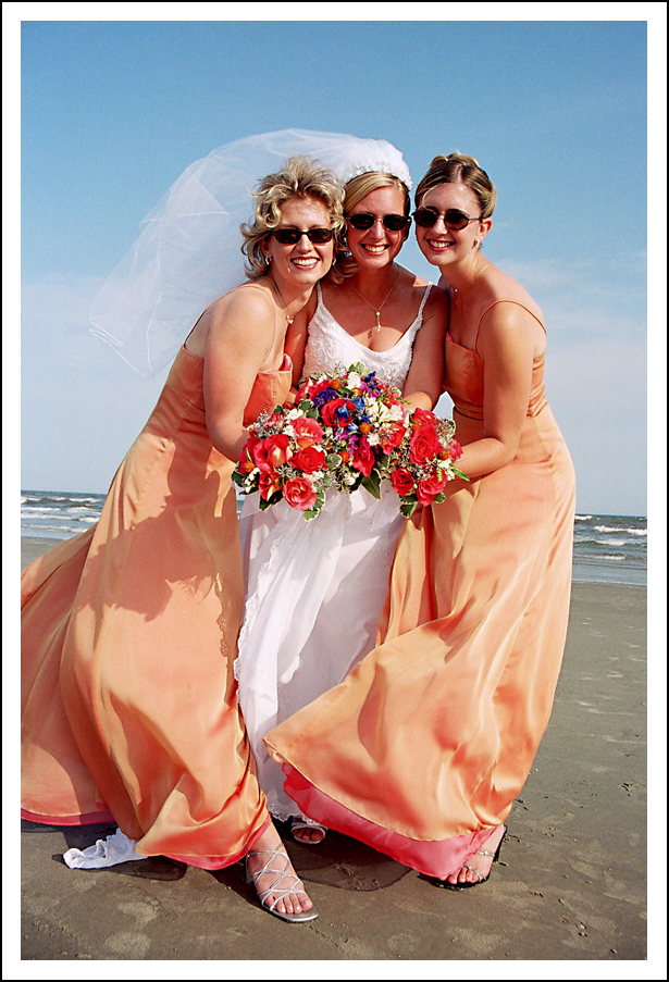 Wild Dunes Resort Beach Wedding - Mt. Pleasant, South Carolina