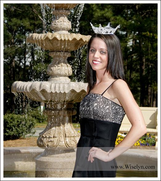 Miss UNC Pembroke - Jenna Walters - Southern Pines, NC