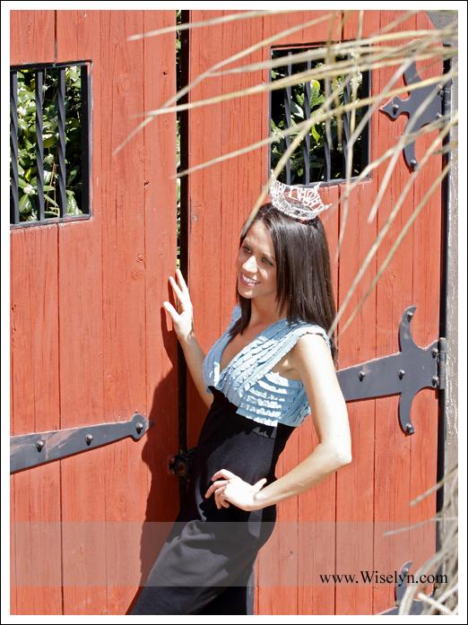Miss UNC Pembroke - Jenna Walters - Pinehurst, NC