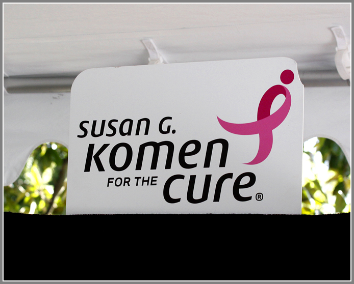 "Cresent Bend | ""Blooms for the Cure"" - Knoxville, Tennessee"