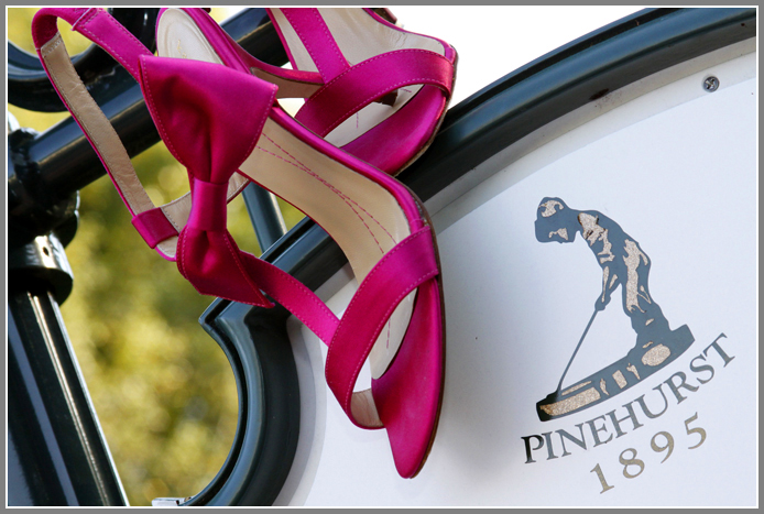 The Carolina - Pinehurst, North Carolina
