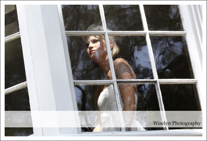 Weymouth Wedding - Southern Pines, NC