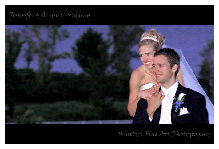 Whitestone Country Inn Wedding - Kingston, Tennessee