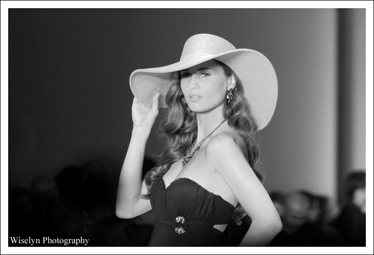 Miami Beach International Fashion Week 2011   Photographed by Bryant Newman